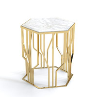Longhi Ginza Side Table(1)