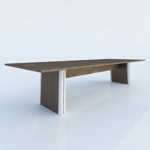 intermix conference table max
