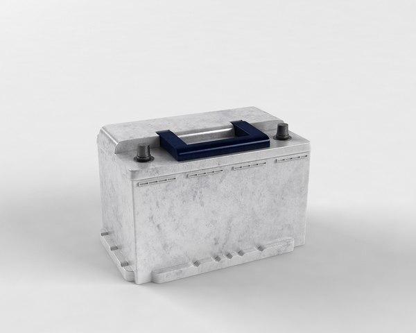 free max model battery car