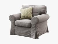 Ikea Ektorp (Armchair)