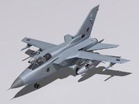 Tornado ADV F3.