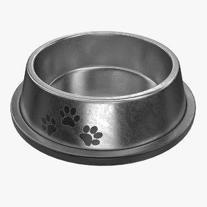 blend pet bowl