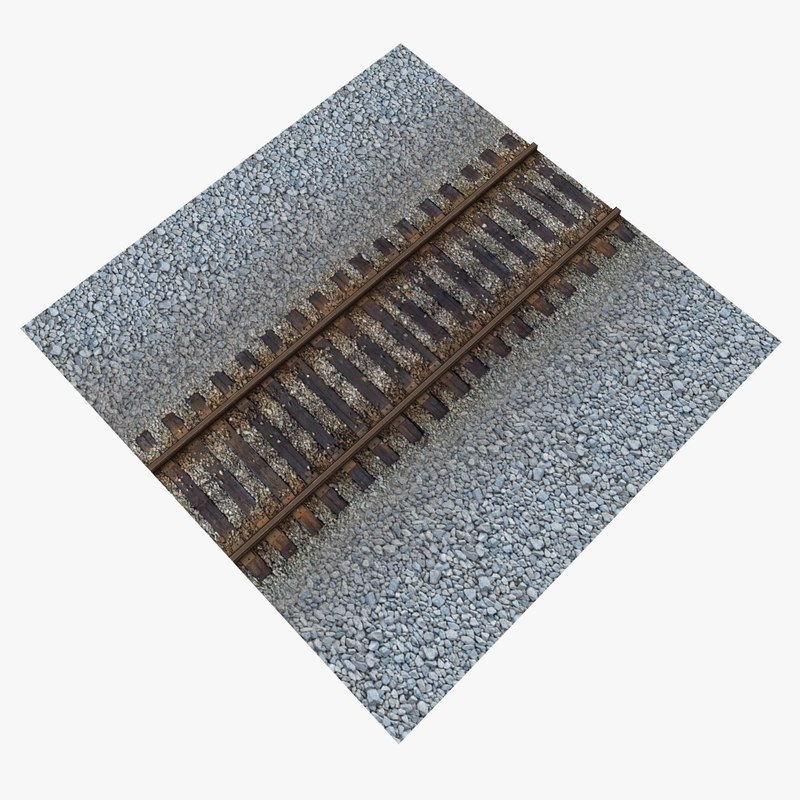 3d model railway ready games
