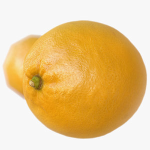 lemon polys 3ds