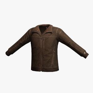 kuhl burr jacket 3ds
