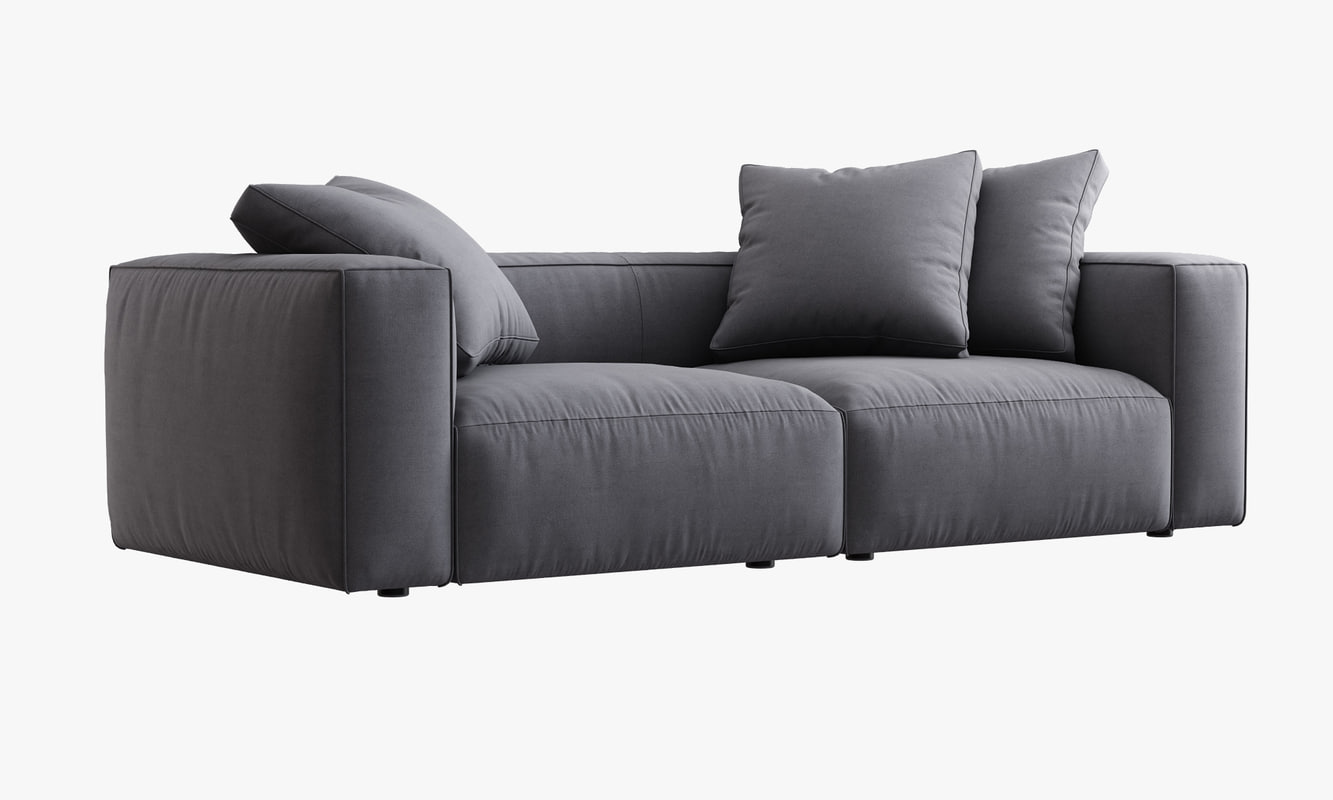 lignet roset sofa nils refil sofa. Black Bedroom Furniture Sets. Home Design Ideas