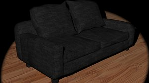 modern fabric sofa max free