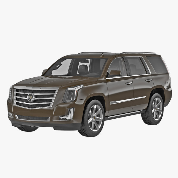 cadillac escalade 2015 simple max