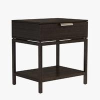 table cavit - trente 3d model