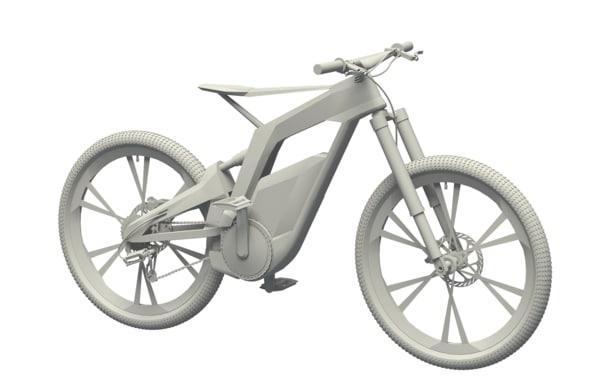 ma audi electric bike