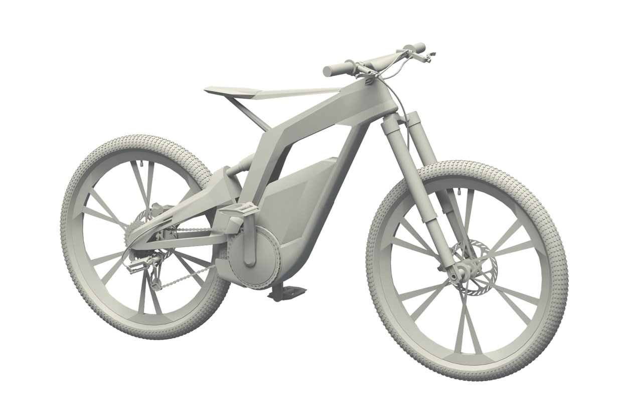 ma audi electric bike. Black Bedroom Furniture Sets. Home Design Ideas