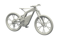 ma audi electric bike