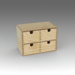fbx box ikea