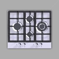 3d cook cooker model