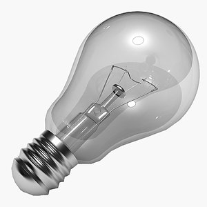 3ds max electric bulb