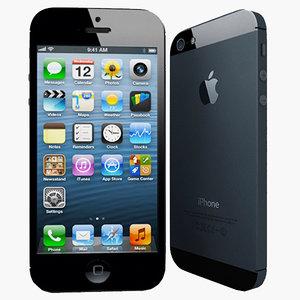 apple iphone 5 max