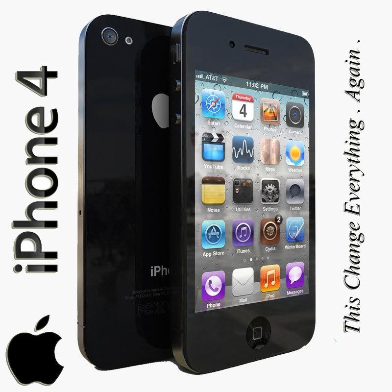 apple iphone 4 max