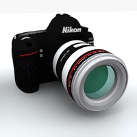 max nikon d400 digital camera