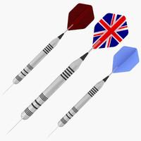 obj darts