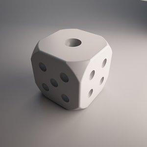 printable dice max