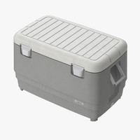 Portable Cooler Indel B TB50A