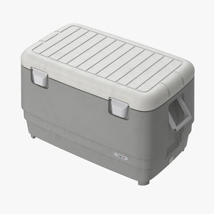 portable cooler indel b