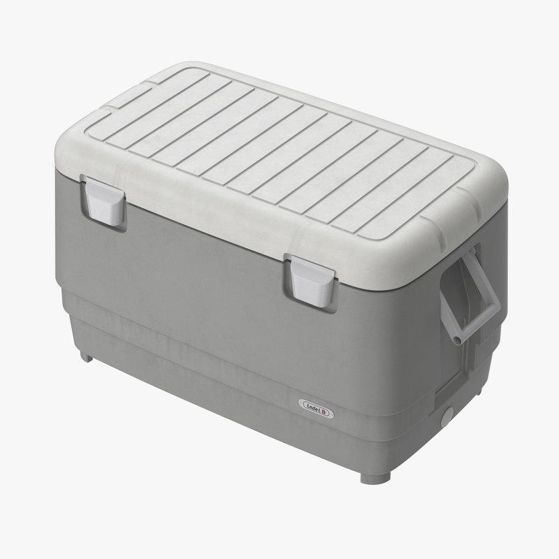 portable cooler indel b