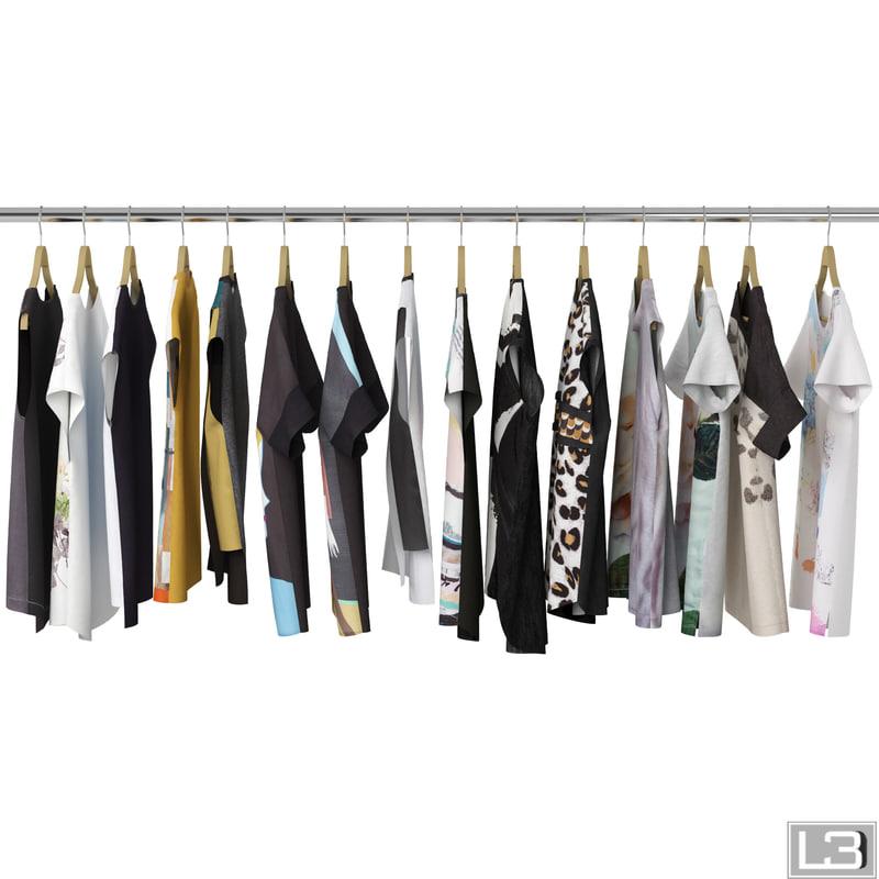 max woman hangers