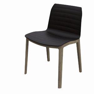 kaori chair 3d max