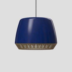 bezel lamp 3ds