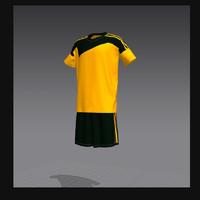 maya sportswear marvelous designer
