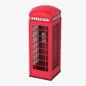 british phonebooth ma