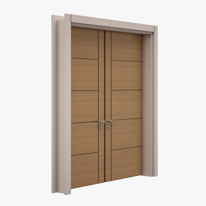 door max