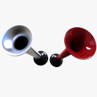 max 2 horns pouet