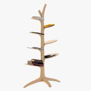 umthi bookshelf max