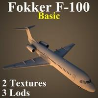 F100 Basic