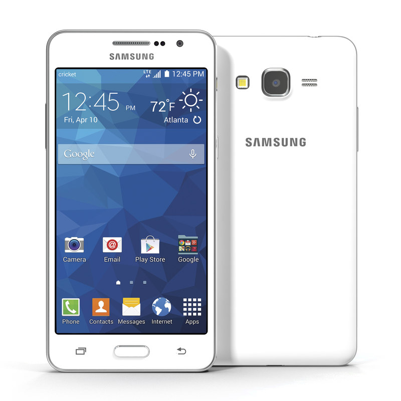 3d samsung galaxy grand prime model