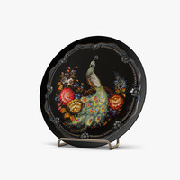 Decorative Plate