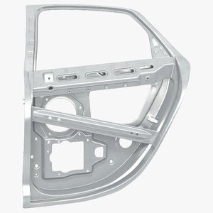 max car door frame 2