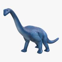 Dinosaur Toy Brachiosaurus