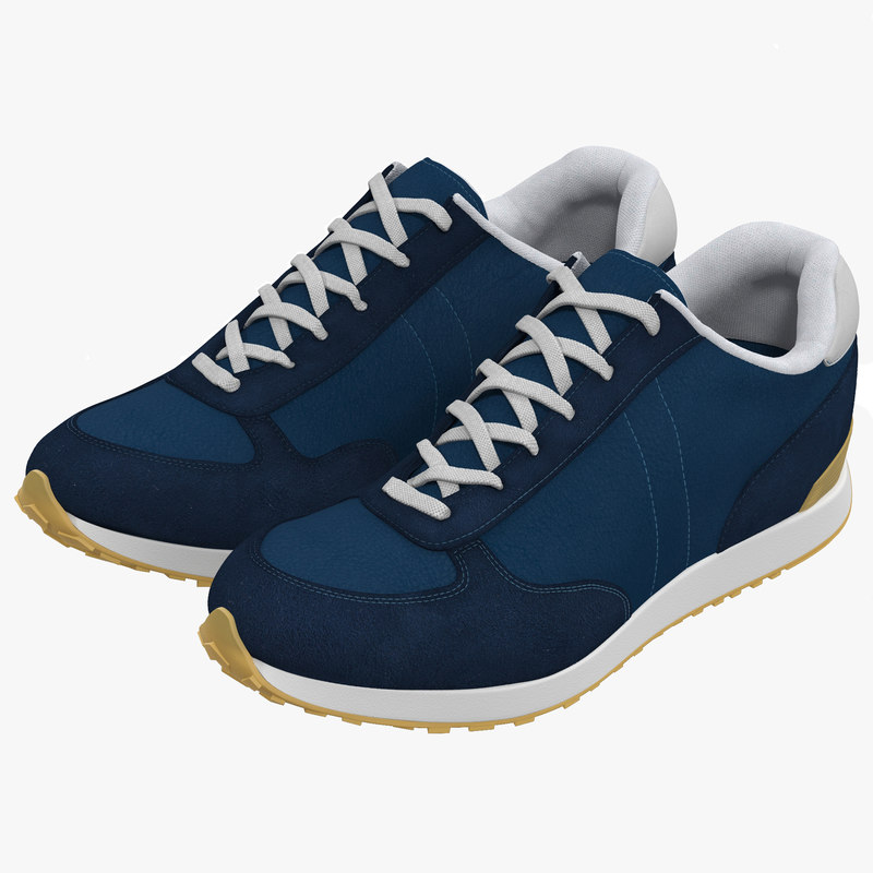 sneakers 3 3ds
