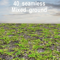 Ultimate Mixed Ground Collection 6