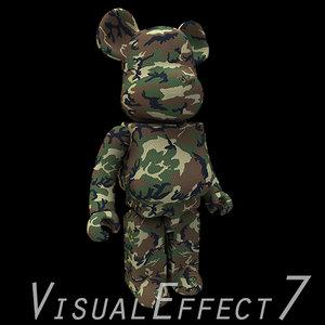 3d cartoon robotic