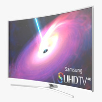 3d samsung curved smart tv