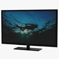 Samsung Plasma TV 4500 Series 51 inch