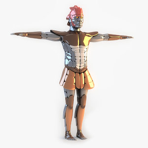 3d iron soldier