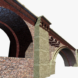 max old stone bridge
