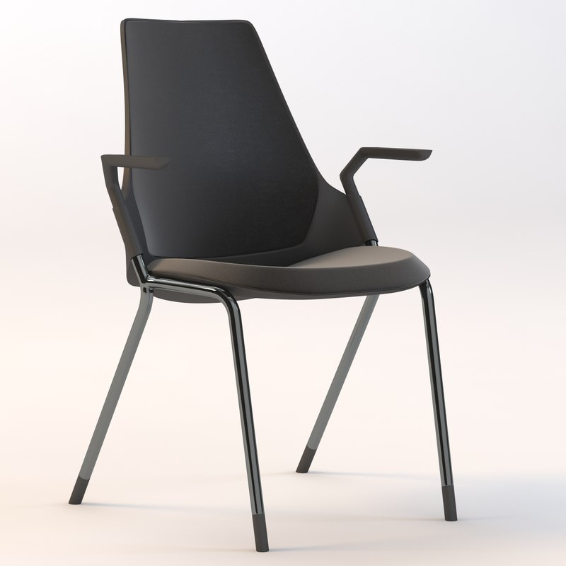sayl chair 3ds