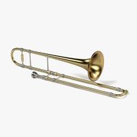 trombone 3ds
