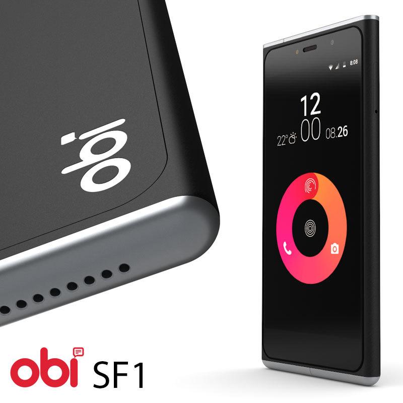 3d obi worldphone sf1 model